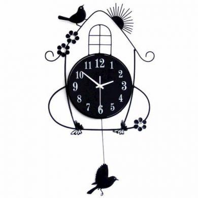 relojes de cuco modernos