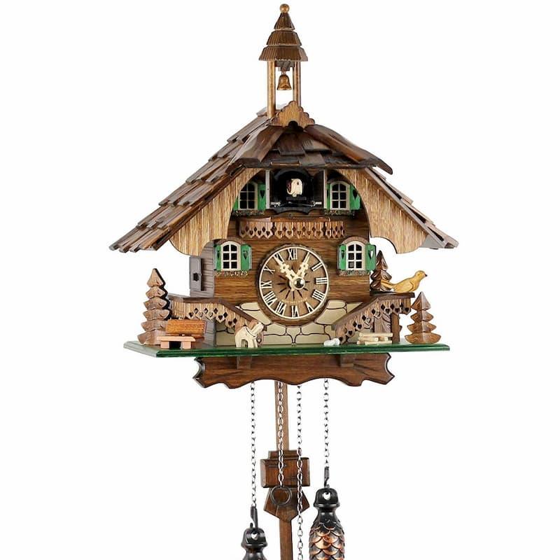 Comprar Reloj de Cuco Uhren - Park Eble